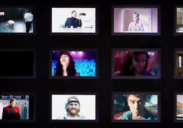 Black Mirror 5. sezonuyla ekranlara dönüyor