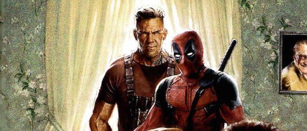 Deadpool 2'nin yeniden çekimleri fanları korkuttu