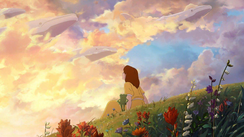 Wieden+Kennedy, Ghibli esintili bir reklam yaptı