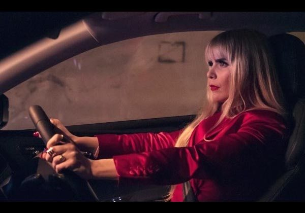 Skoda, müzik videosu çekti