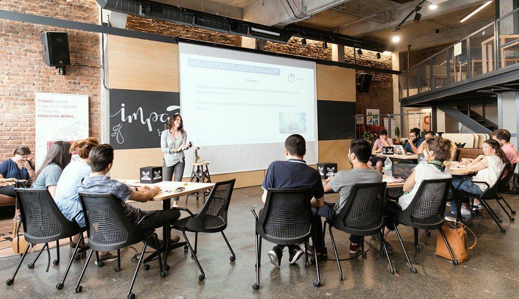 Sosyal girişimciler Sónar +D'de buluşuyor