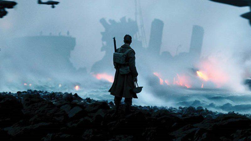 Kuralları yıkan bir savaş filmi: DUNKIRK