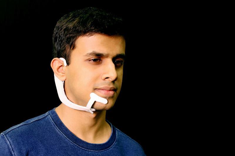 """MIT araştırmacıları """"zihin okuyan"""" cihaz geliştirdiler"""