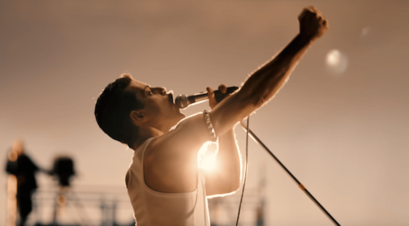 Bohemian Rhapsody'nin ilk fragmanı karşımızda