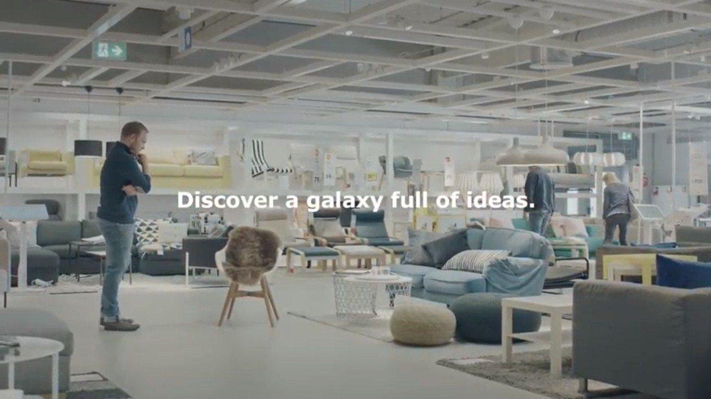 IKEA'dan Chewbacca sesleri geliyor