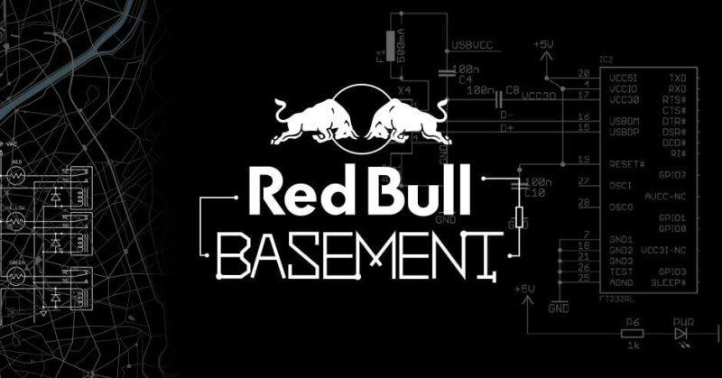 Red Bull Basement Festival başlıyor