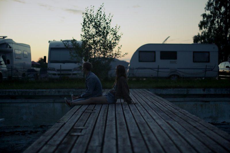 """Akbank Sanat """"Nordik Film Günleri"""" başlıyor"""