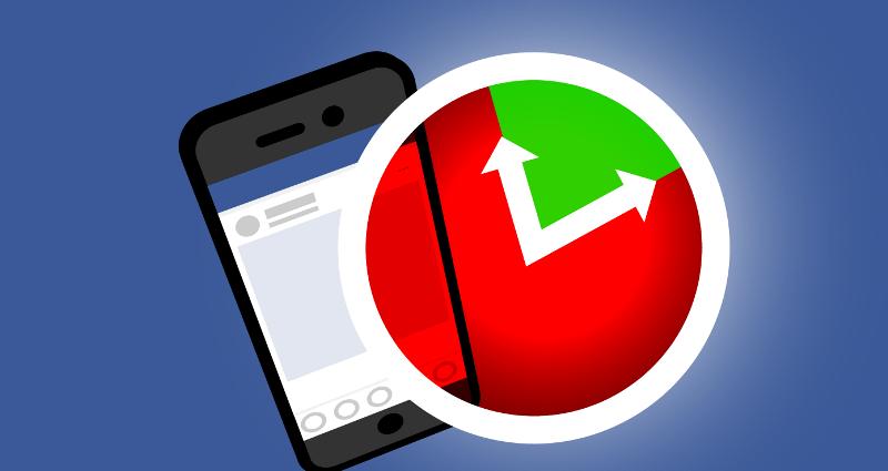 Facebook'un yeni aracı site üzerinde geçirdiğiniz zamanı gösterecek
