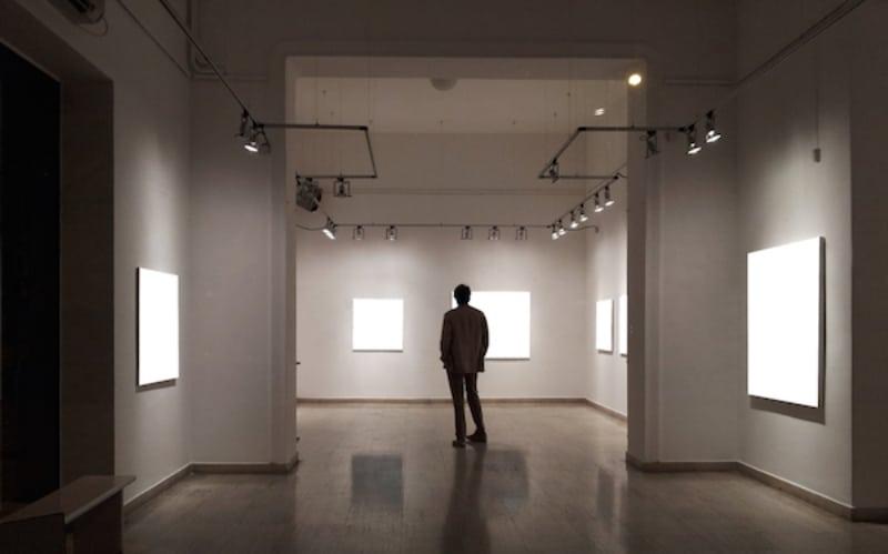 İzinsiz Banksy sergisi eserlerinden birini kaybetti