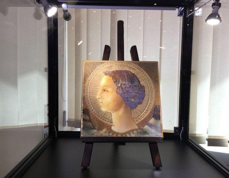 Da Vinci'nin en eski çalışması bulunmuş olabilir