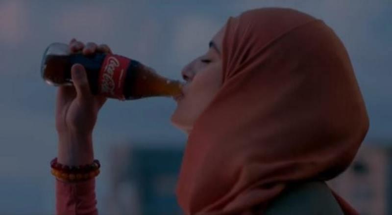 Coca-Cola Hollanda, Ramazana özel reklam hazırladı