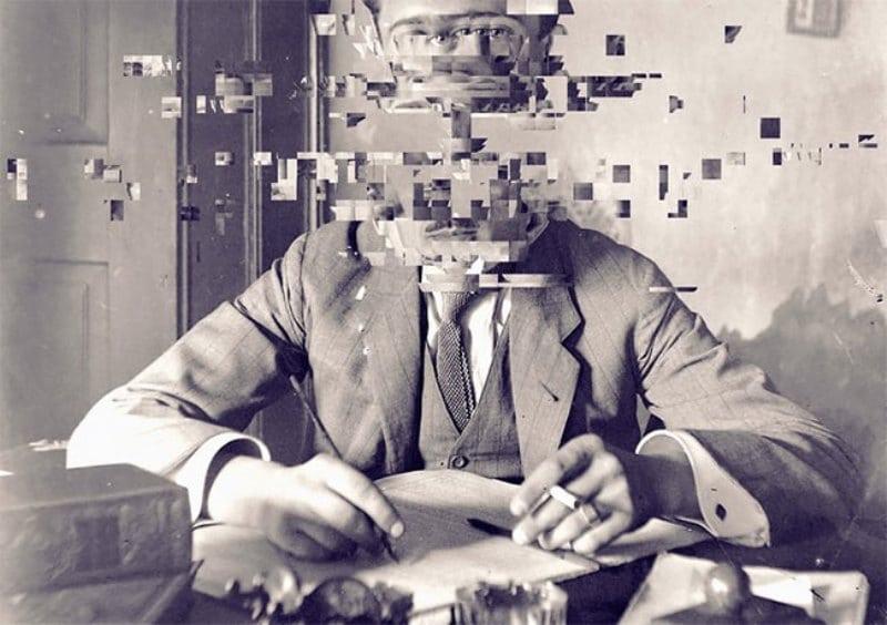 """Anılarımızda oluşan boşluğu yakalayan bir çalışma """"Failed Memories"""""""