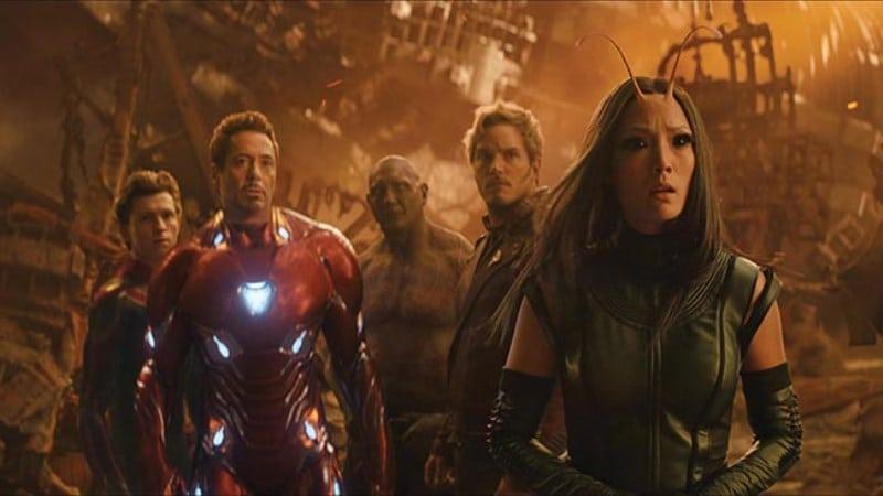 Marvel filmlerinde yeni bir dönem başlıyor