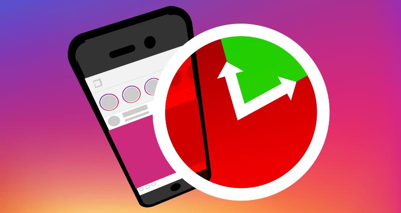 Artık Instagram'da ne kadar zaman geçirdiğinizi görebileceksiniz