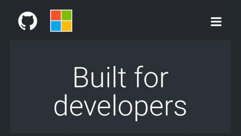 Yazılımcı platformu GitHub Microsoft tarafından satın alınabilir