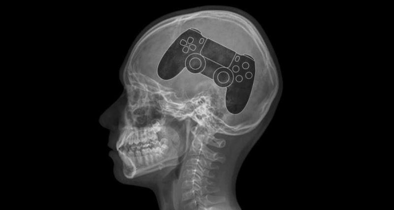 'Oyun bağımlılığı' artık gerçek bir hastalık