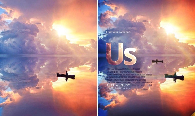 Var olmayan filmler için posterler