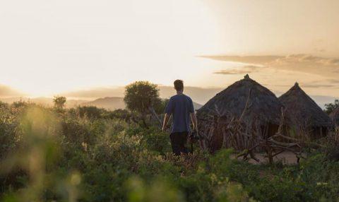 Canon Avustralya, Bring Your Curiosity kampanyasıyla size merakınızı kovalatıyor